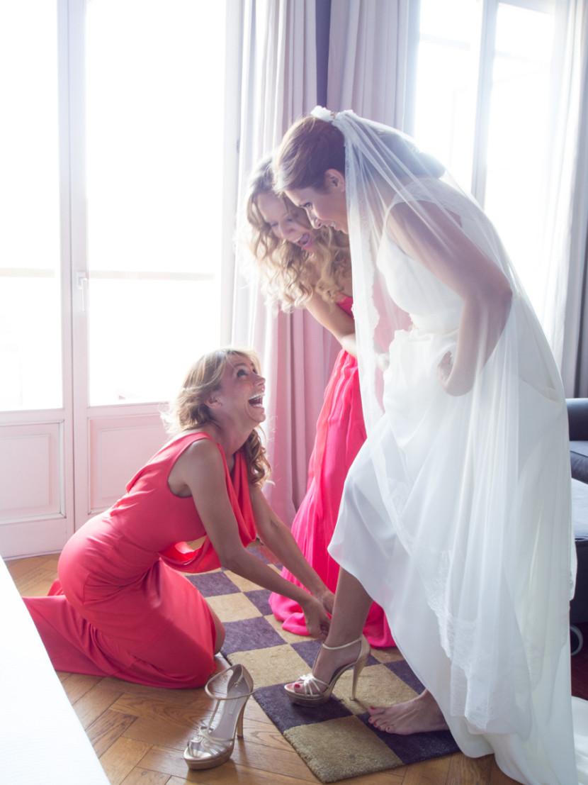 Bridesmaids, Bride, wedding, portrait, madrid, rosa veloso
