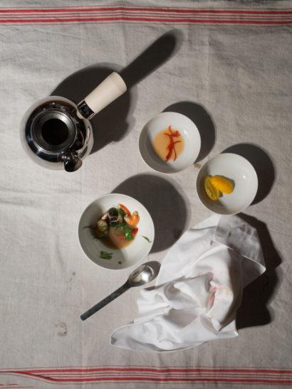 gastronomic photography, culinary art, asian food, sudestada madrid, rosa veloso