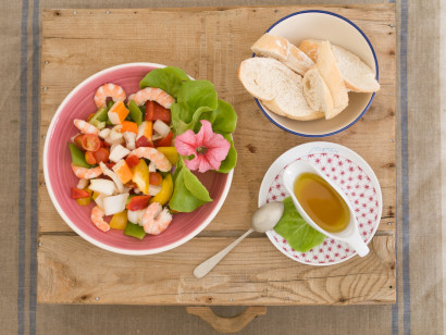 takeaway, salad, meals, cooking food, styling, summer, food photography, madrid, rosa veloso