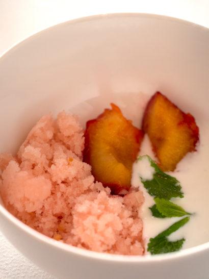 gastronomic photography, dessert, culinary art, asian food, sudestada madrid, rosa veloso