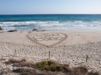 love, wedding, portrait, beach, Formentera, rosa veloso