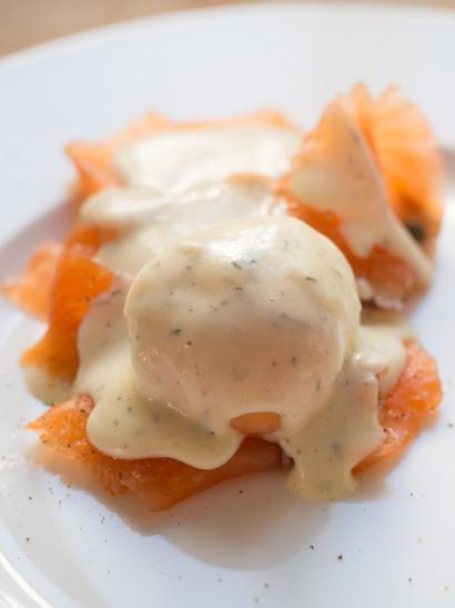benedictine eggs, foodies, chef, cook, home chef, madrid, rosa veloso,