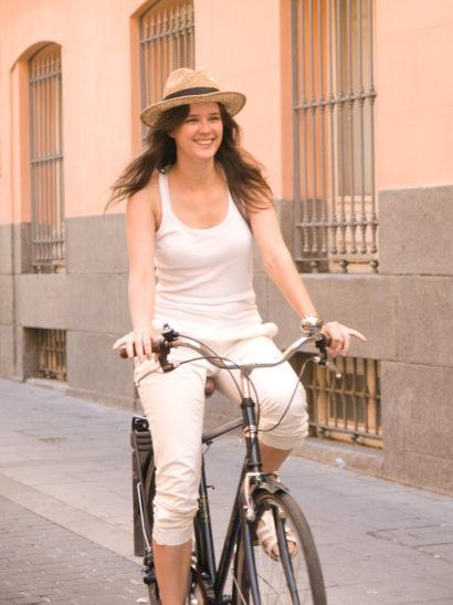 bicycle, spring, Summer, el corte ingles, 2012, happiness, rosa veloso