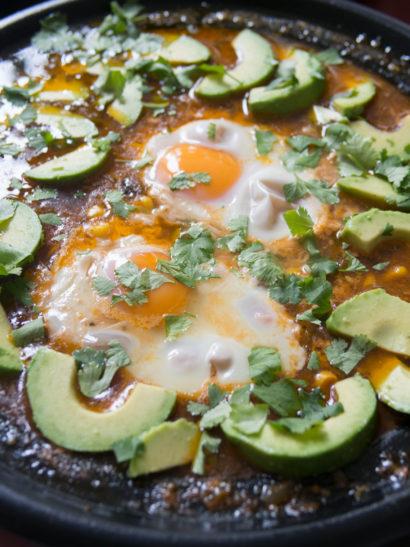 huevos rancheros, mexican food, spice, foodies, chef, cook, home chef, madrid, rosa veloso