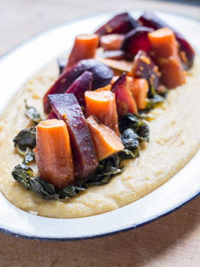 kale, carrots, butternut squash, vegetarian food, foodies, chef, cook, home chef, madrid, rosa veloso