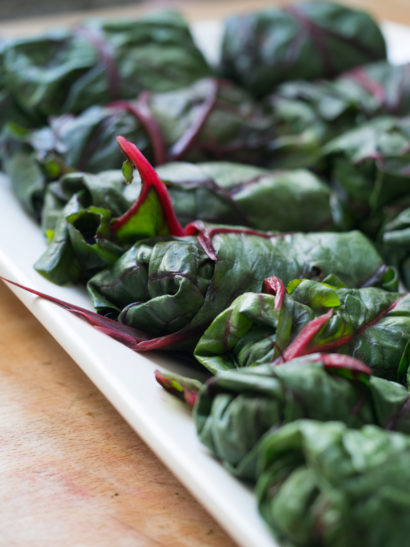 red chard roll, vegetarian, foodies, chef, cook, home chef, madrid, rosa veloso