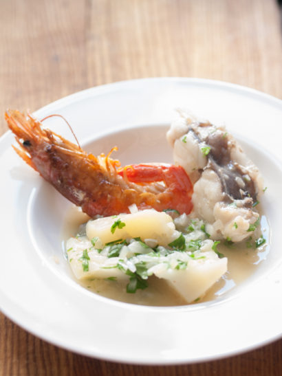 seafood soup, foodies, chef, cook, home chef, madrid, rosa veloso