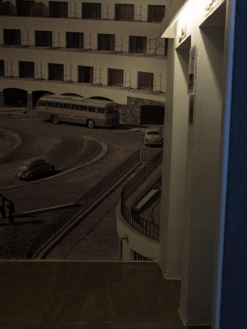 deco photography, old, hotel, Begur, Costa Brava, emporda, rosa veloso